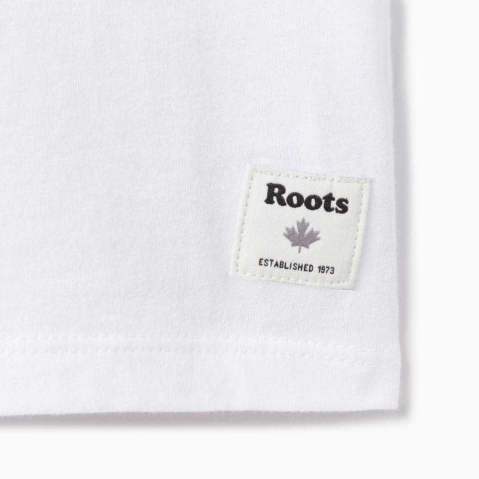 Roots-undefined-Womens Cooper Chroma T-shirt-undefined-C