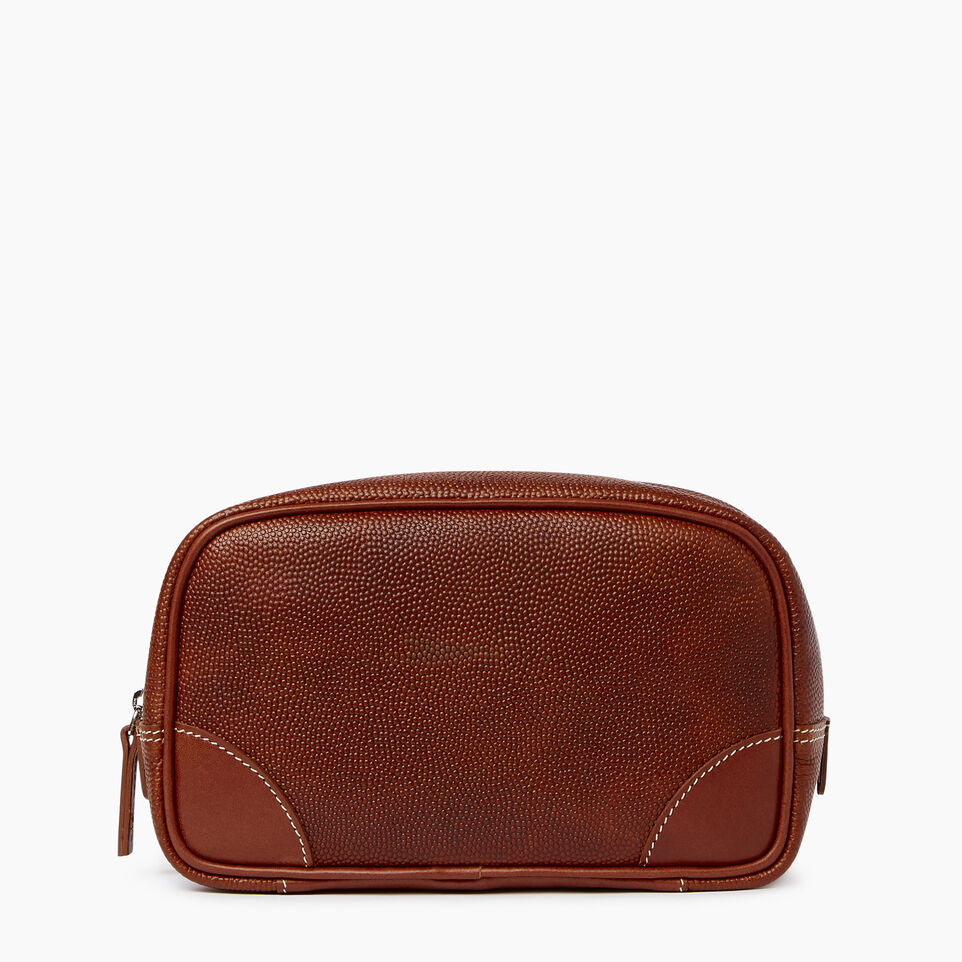 Roots-Leather  Handcrafted By Us Our Favourite New Arrivals-Jasper Dopp Kit Horween-Cognac-A
