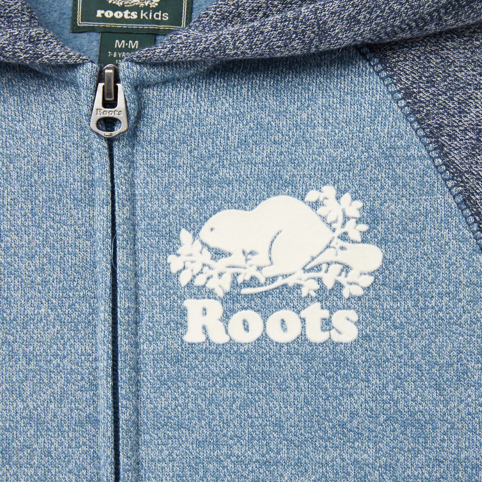 Roots-undefined-Garçons Chand Cap Gpl Contr Poiv-undefined-C