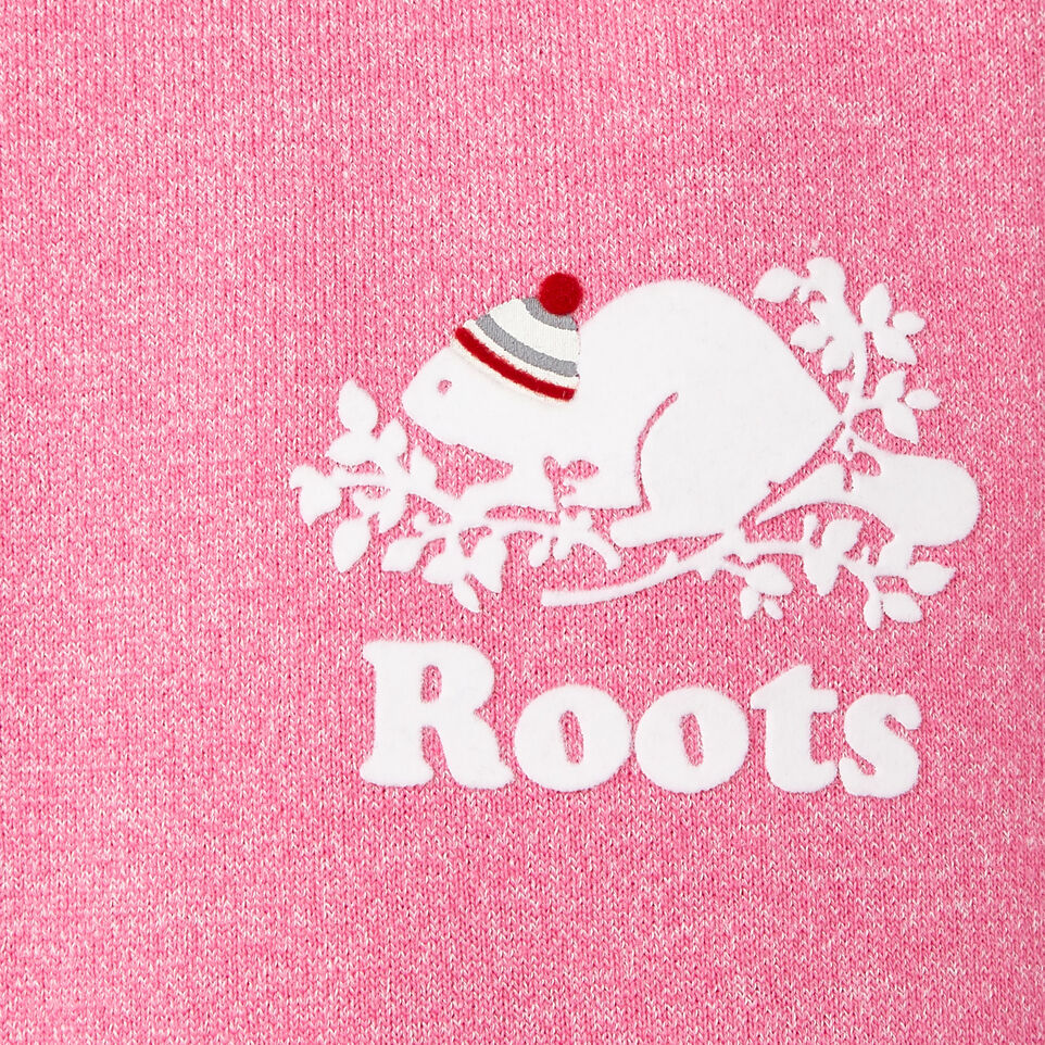 Roots-undefined-Girls Buddy Cozy Fleece Sweatpant-undefined-D