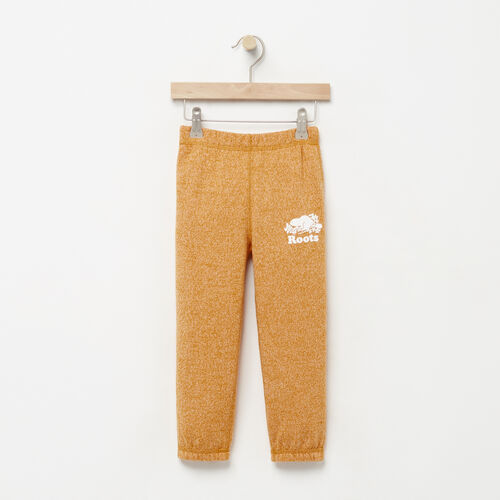 Roots-Winter Sale Toddler-Toddler Original Sweatpant-Squash Yellow Pepper-A