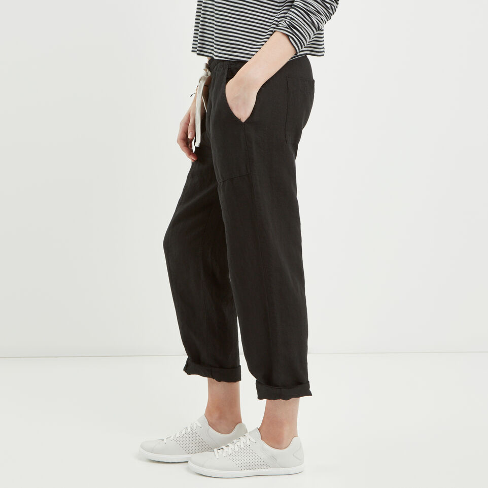 Roots-undefined-Pantalon à enfiler Sadie-undefined-B