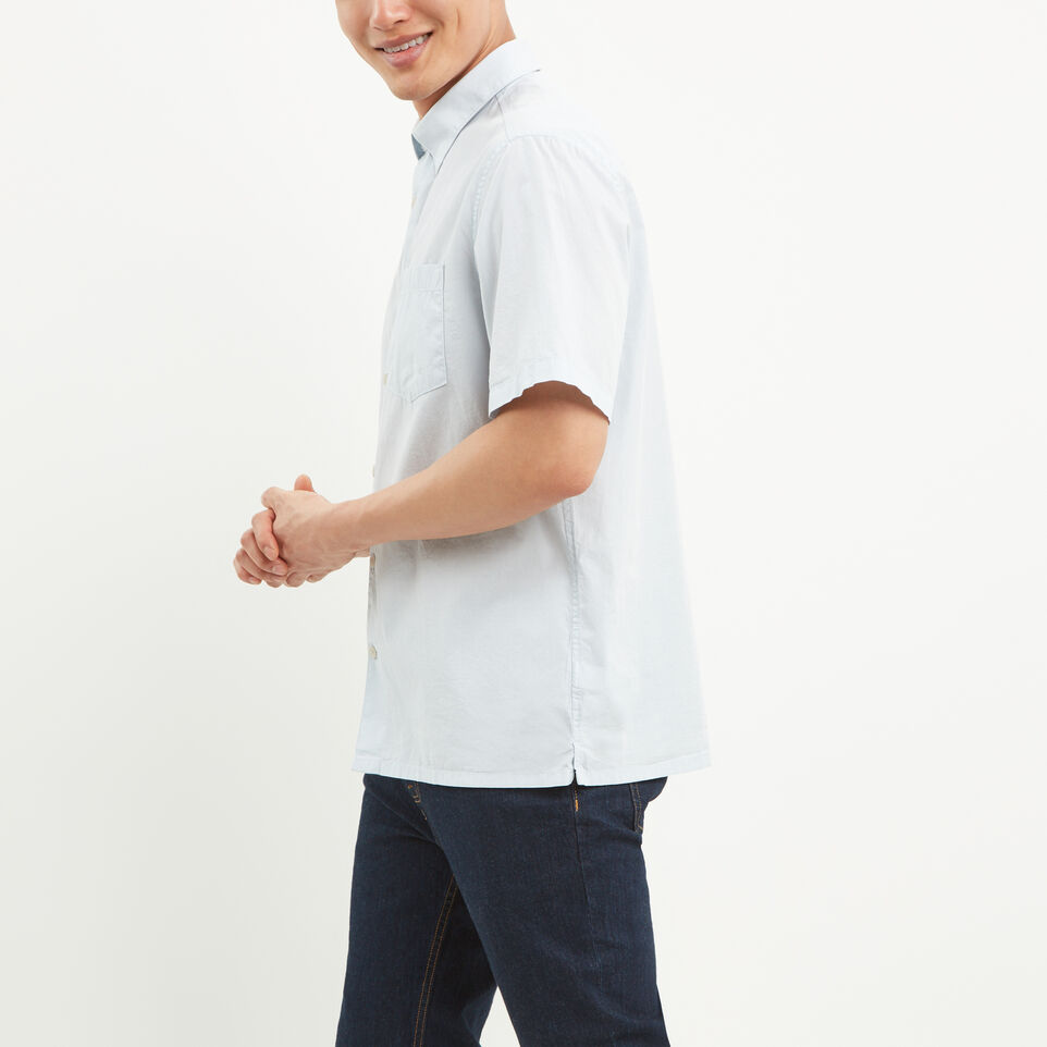 Roots-undefined-Endless Summer Short Sleeve Shirt-undefined-B
