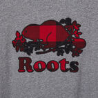 Roots-undefined-Womens Margaree T-shirt-undefined-C