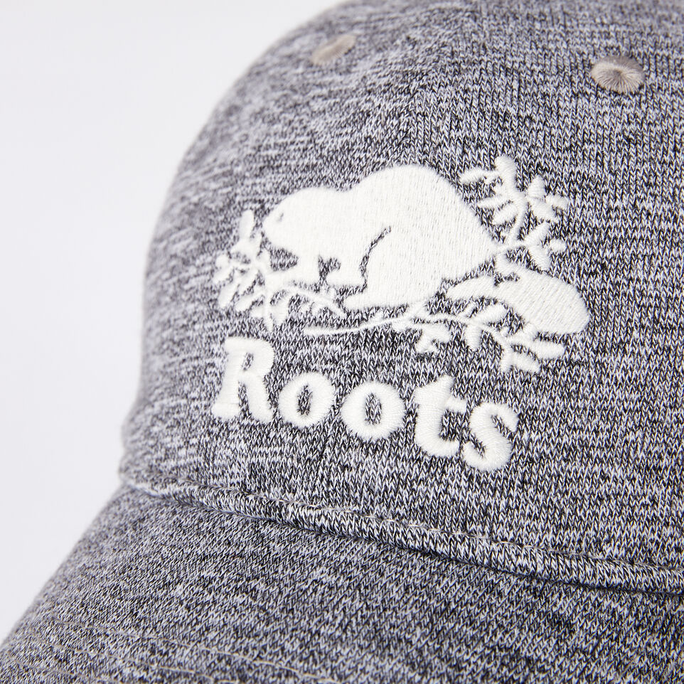 Roots-undefined-Toddler Fleece Baseball Cap-undefined-D