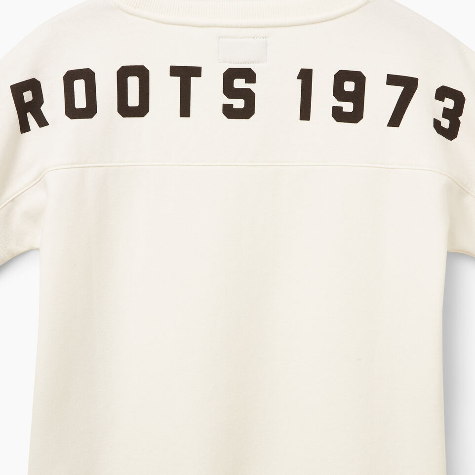 Roots-undefined-Girls Roots Athletic Crew-undefined-D