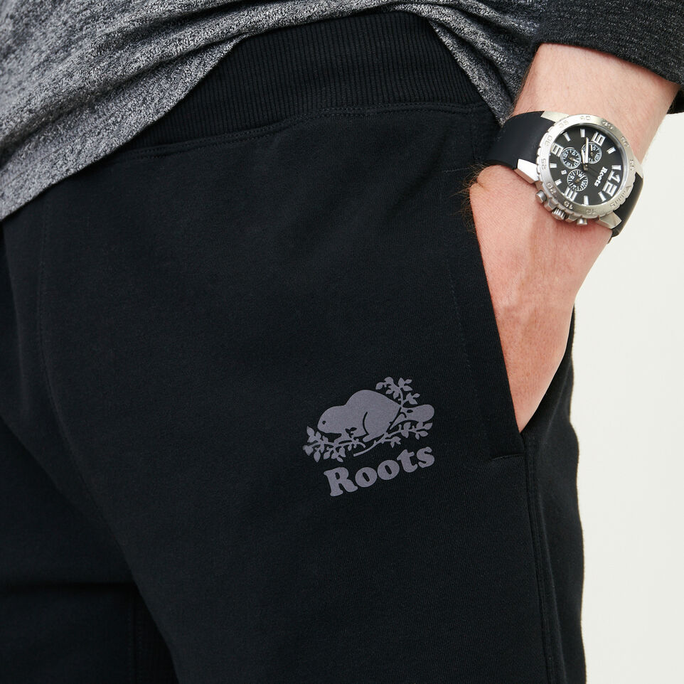 Roots-undefined-Roots Breathe Sweat Short-undefined-E