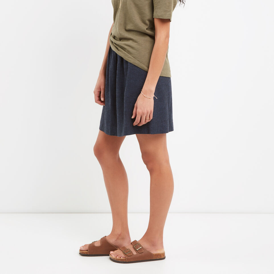 Roots-undefined-Silvia Skirt-undefined-B