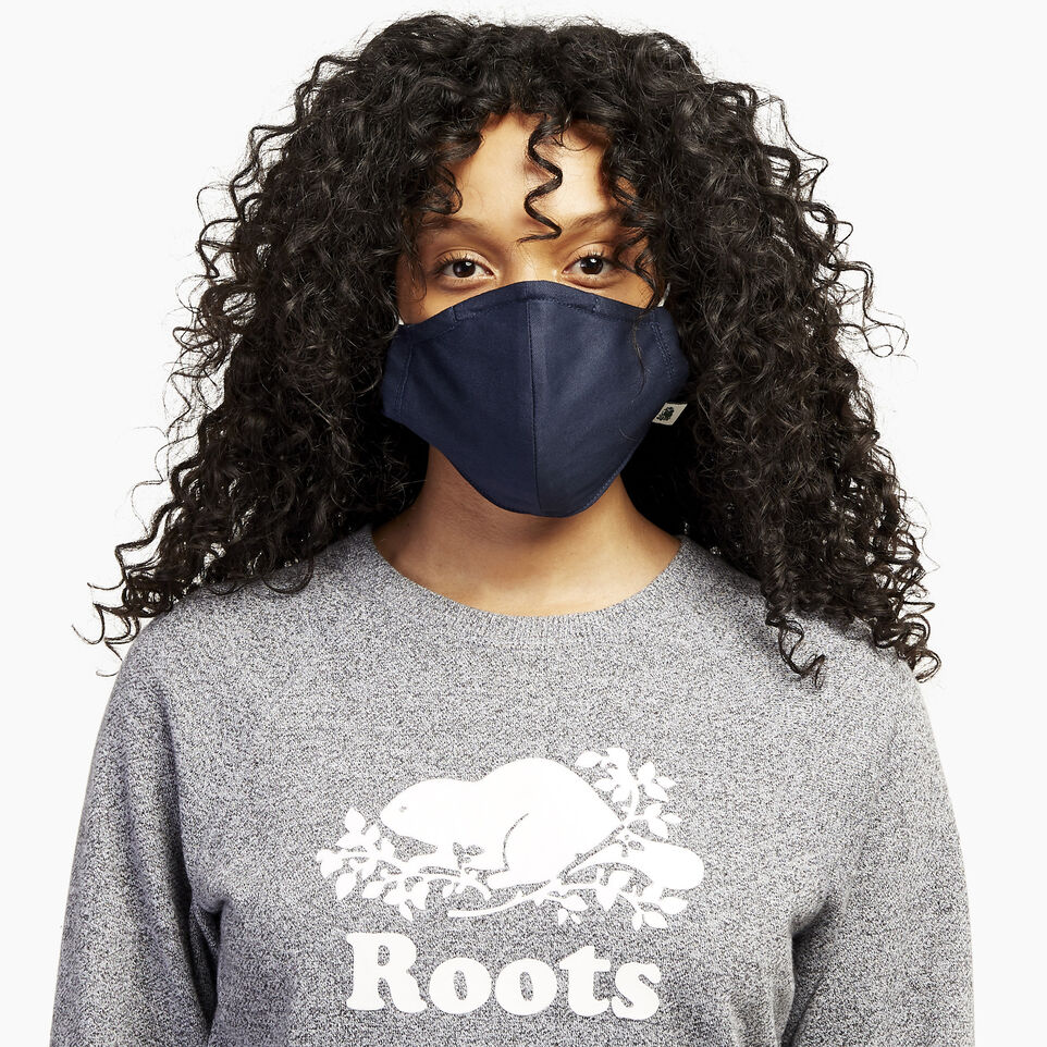 Roots-Women General Store-Roots Reusable Face Mask-Assorted-B