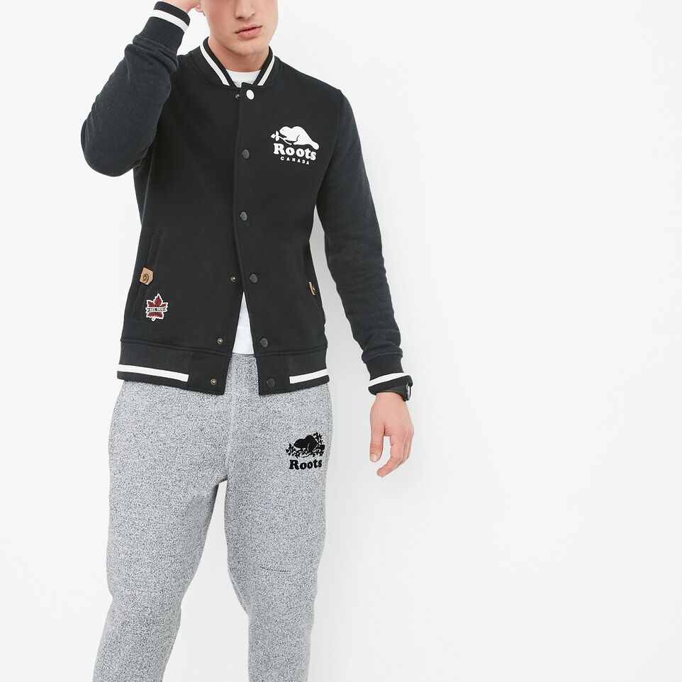 Roots-undefined-Heritage Varsity Jacket-undefined-A