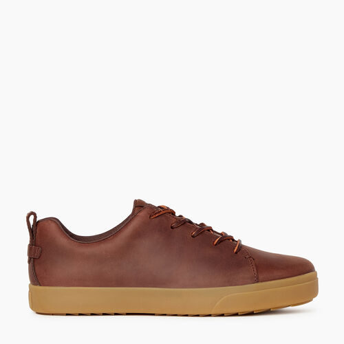 Roots-Men Categories-Mens Parkdale Sneaker-Barley-A
