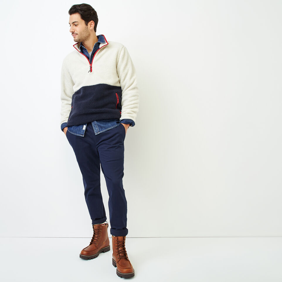 Roots-Men Our Favourite New Arrivals-Whistler Zip Stein-Light Fog-B