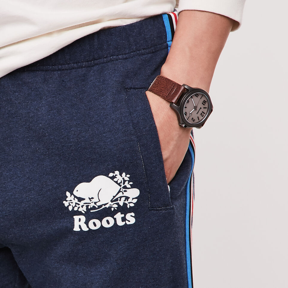 Roots-undefined-National Slim Sweatpant-undefined-C