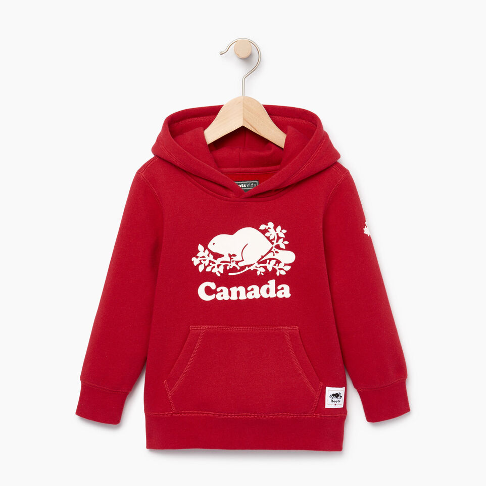 Roots-undefined-Toddler Canada Kanga Hoody-undefined-A