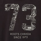 Roots-Kids Our Favourite New Arrivals-Boys Roots Paddle T-shirt-Coal Grey-D