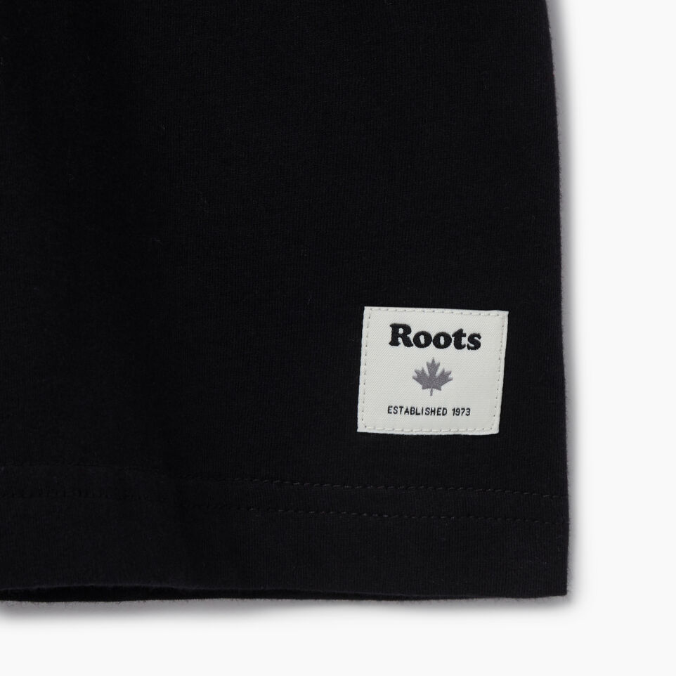 Roots-undefined-Mens Buddies T-shirt-undefined-C