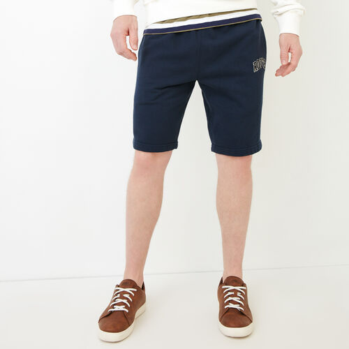 Roots-Men Our Favourite New Arrivals-Nova Scotia Short-Navy Blazer-A