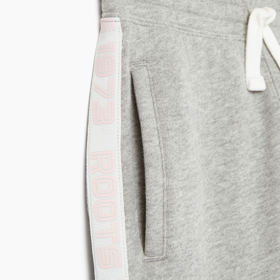Roots-undefined-Girls Sportsmas Sweatpant-undefined-D