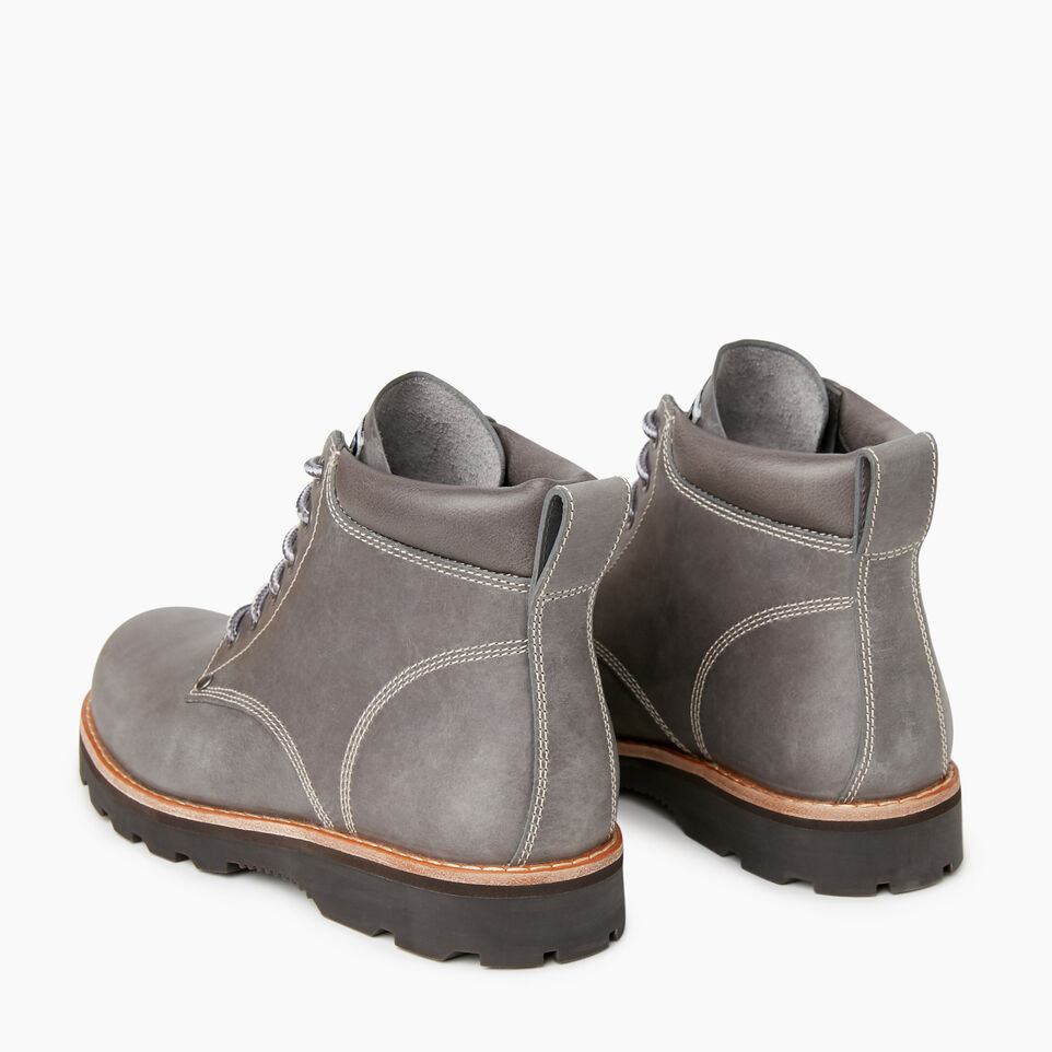 Roots-Women Clothing-Womens Tuff Boot-Dolphin-E