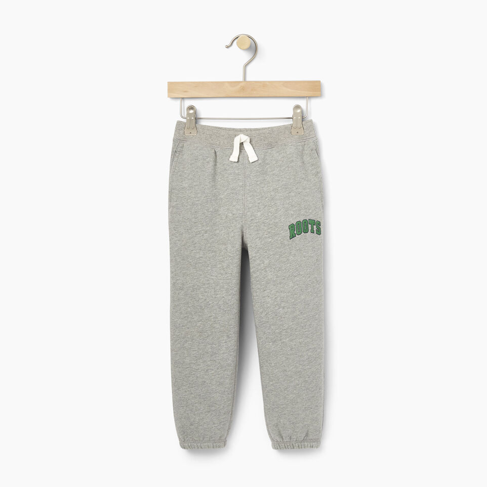 Roots-undefined-Toddler Plated Fleece Sweatpant-undefined-A