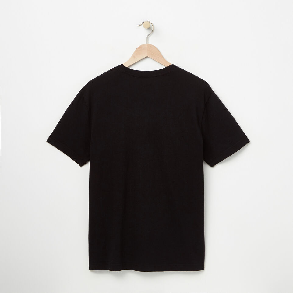 a072c11b6 ... Roots-undefined-Mens Cooper Beaver T-shirt-undefined-B ...