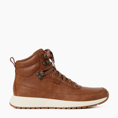 Roots-Footwear Men's Footwear Guide-Mens Rideau Mid Sneaker-Natural-A