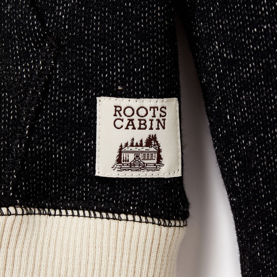 Roots-undefined-Boys Roots Cabin Zip Hoody-undefined-D