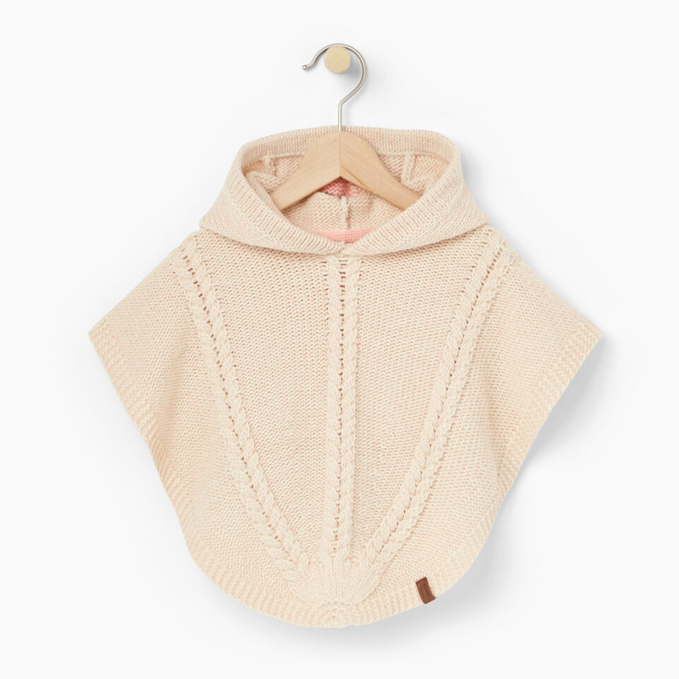 Roots-undefined-Toddler Critter Poncho-undefined-A