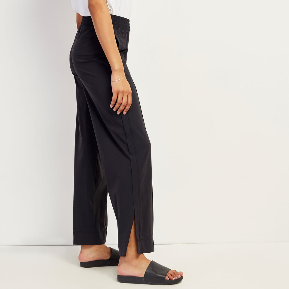 Roots-undefined-Journey Wide Leg Pant-undefined-C