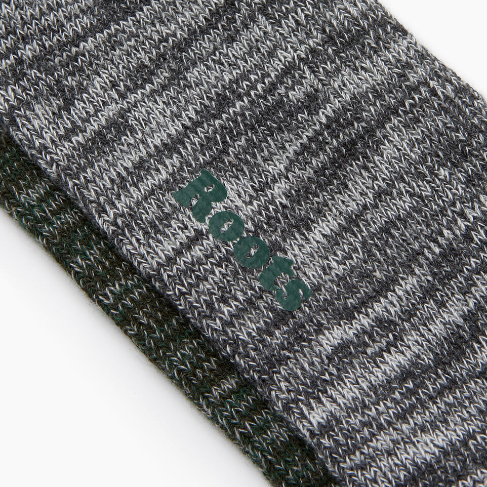 Roots-undefined-Camp Sock 2 Pack-undefined-D