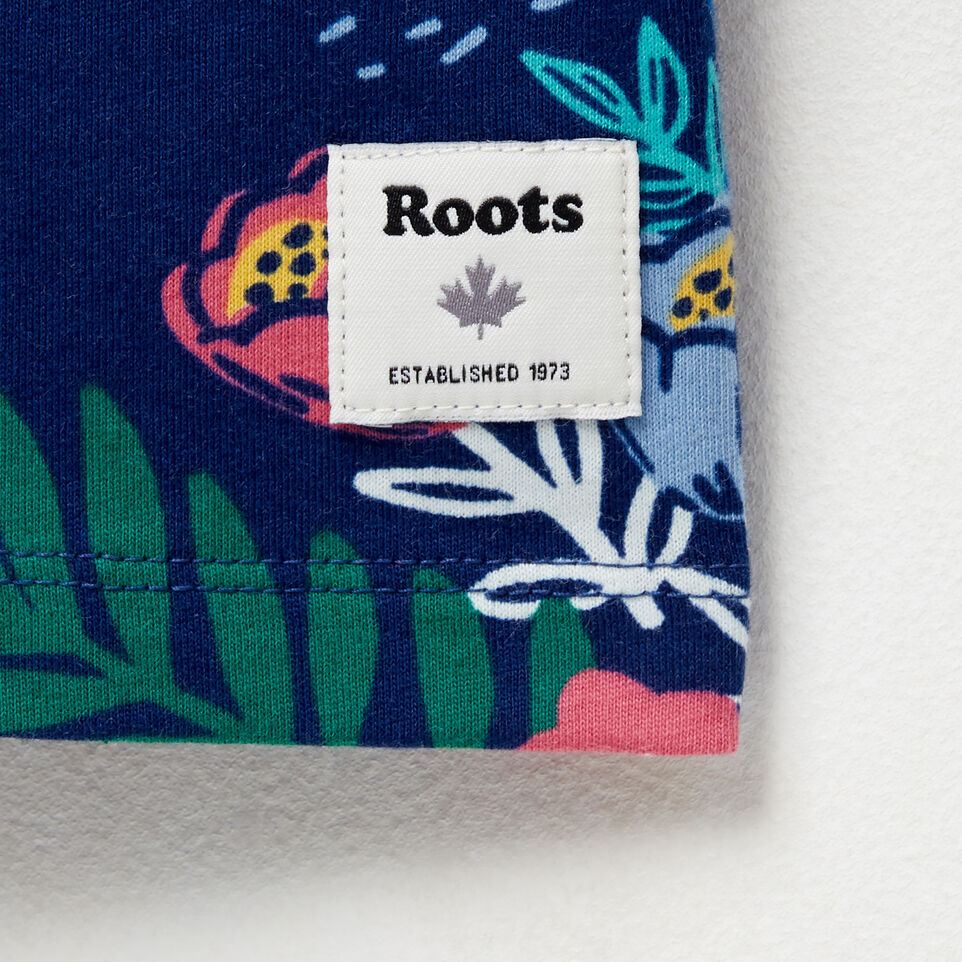 Roots-undefined-Girls Roots Remix T-shirt-undefined-C