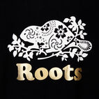 Roots-undefined-Mens Lunar New Year Slim T-Shirt-undefined-C