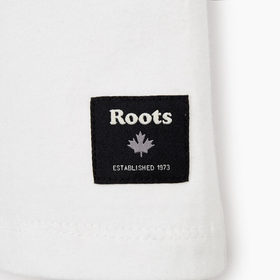 Roots-undefined-Womens Lunar New Year Slim T-Shirt-undefined-D