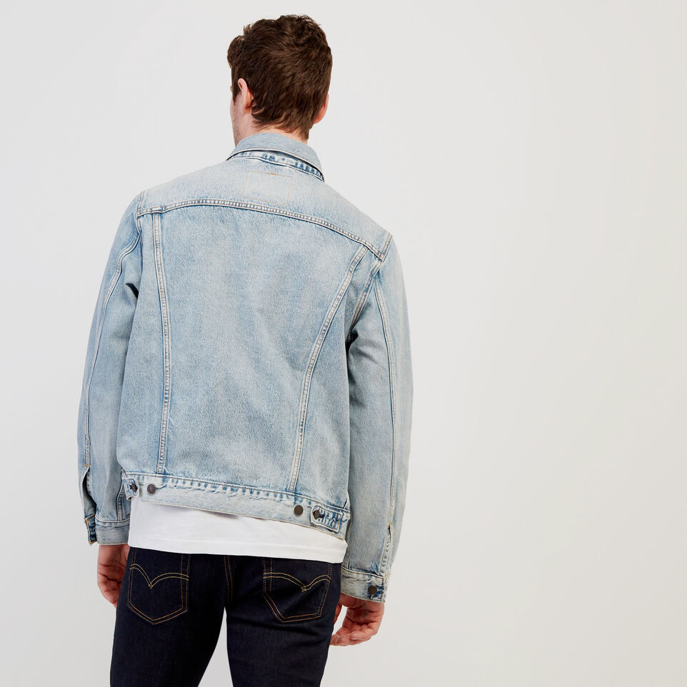 Roots-undefined-Levi's Vintage Fit Trucker Jacket-undefined-D