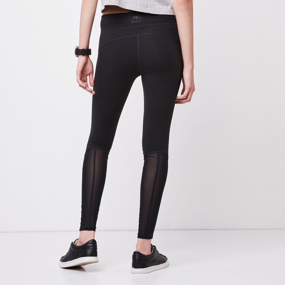Roots-undefined-Mesh Training Legging-undefined-D