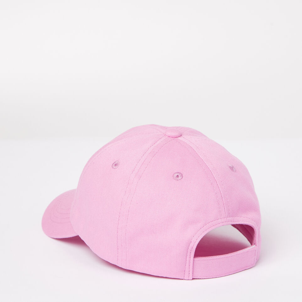 Roots-undefined-Kids Cooper Baseball Cap-undefined-C