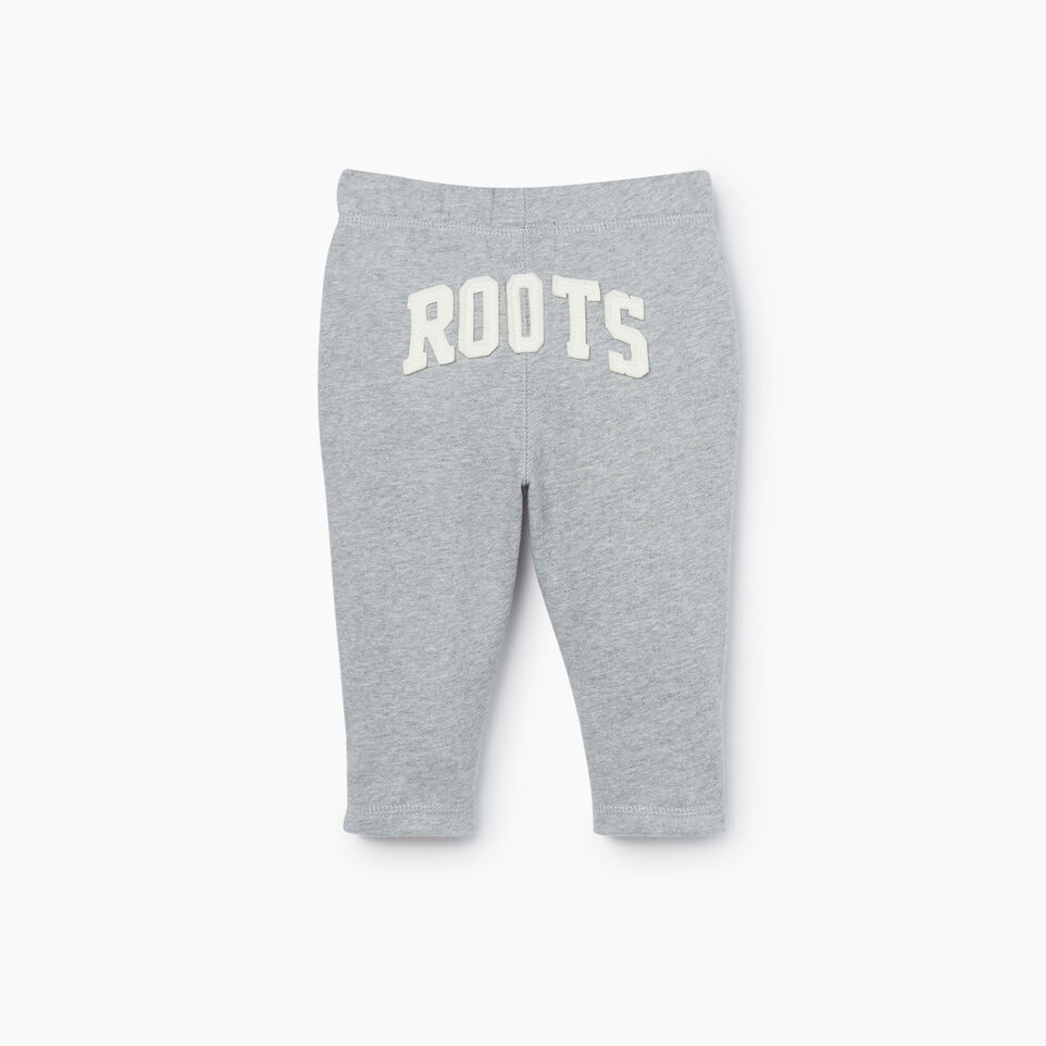 Roots-undefined-Baby Easy Ankle Sweatpant-undefined-B
