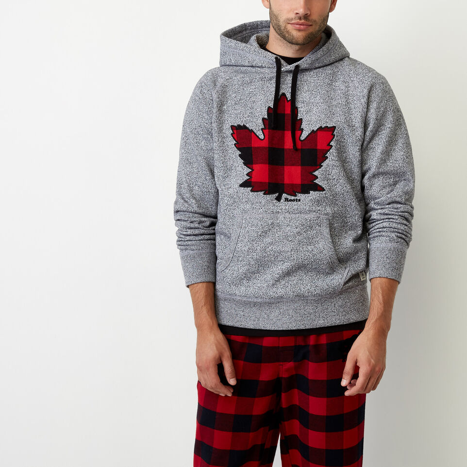 Roots-Canuck Pepper Kanga Hoody