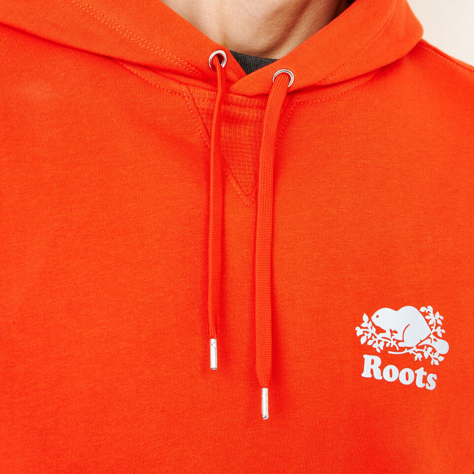 Roots-Men Our Favourite New Arrivals-Roots Breathe Hoody-Spicy Orange-E