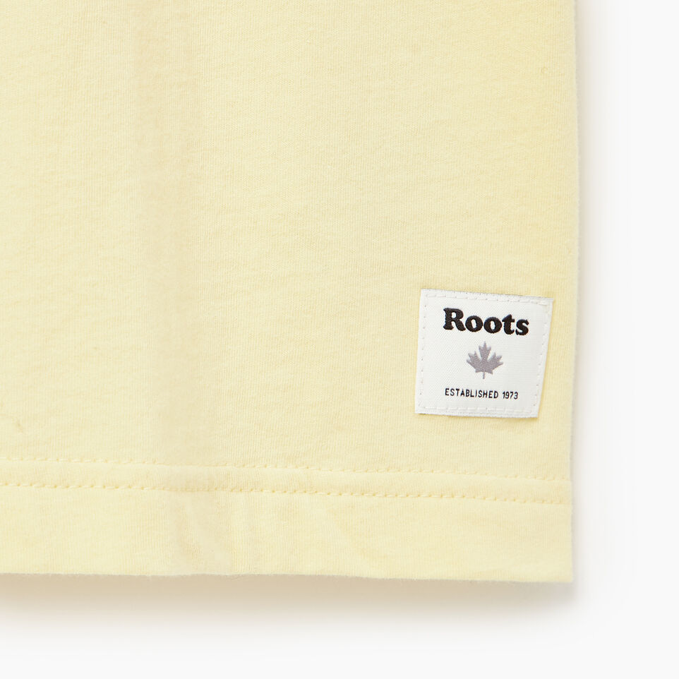 Roots-undefined-Mens Horizons T-shirt-undefined-C