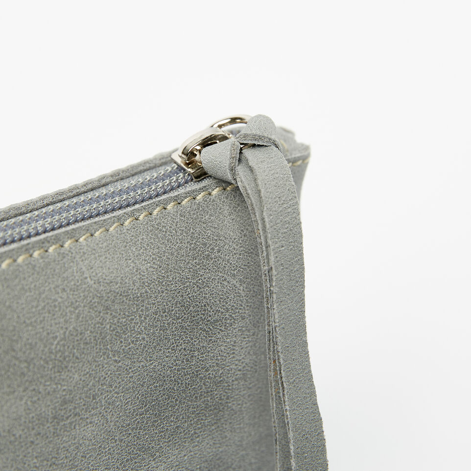 Roots-undefined-Large Zip Pouch Tribe-undefined-D