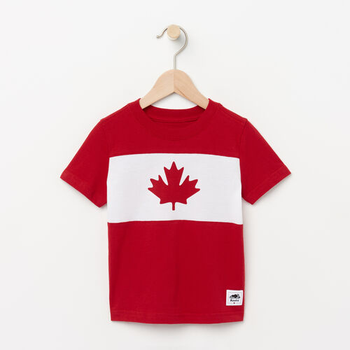 9b3657f23 Roots-undefined-Toddler Blazon T-shirt-undefined-A