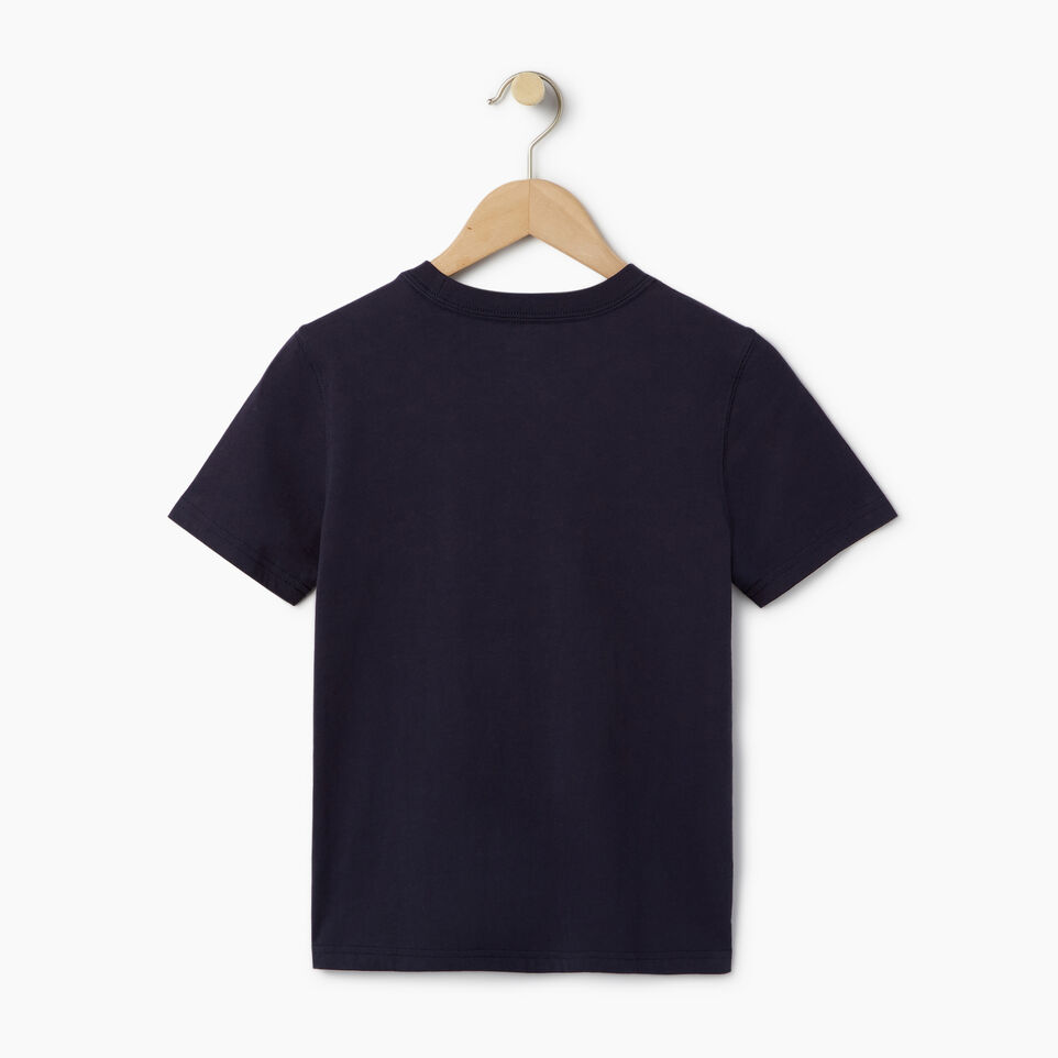 Roots-Kids Our Favourite New Arrivals-Boys Glow-in-the-dark T-shirt-Navy Blazer-B
