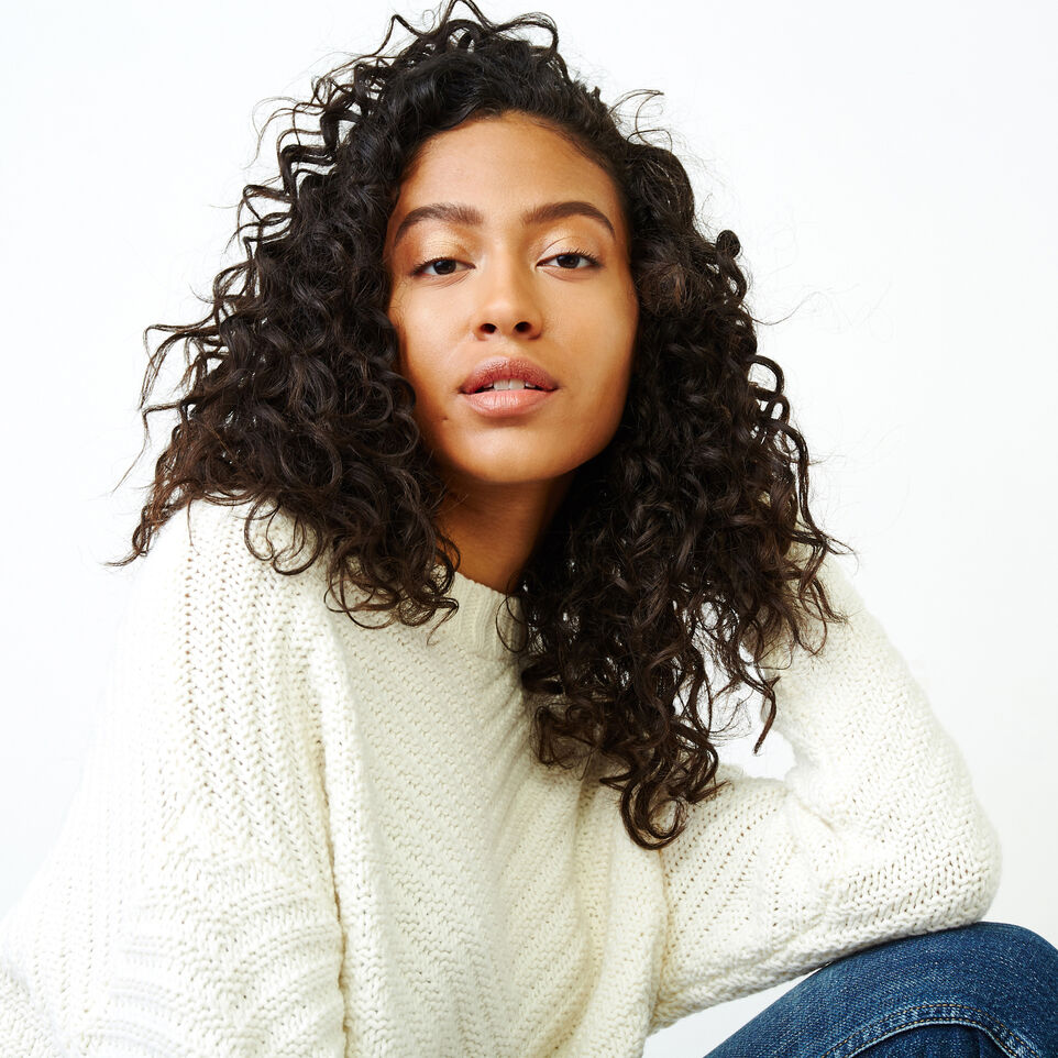 Roots-Women Sweaters & Cardigans-Elora Pullover Sweater-Ivory-E