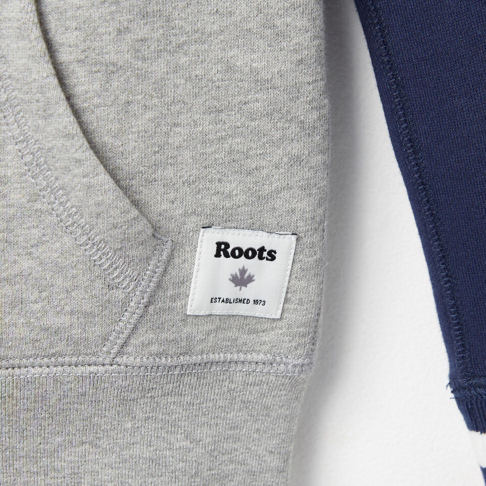 Roots-undefined-Girls RBC Kanga Hoody-undefined-C