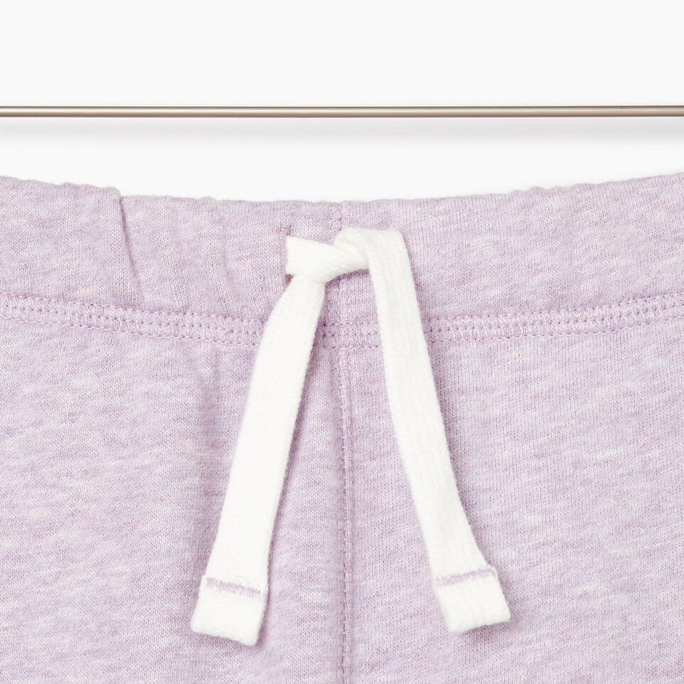 Roots-Kids Our Favourite New Arrivals-Girls Original Roots Sweatpant-Lupine Mix-C