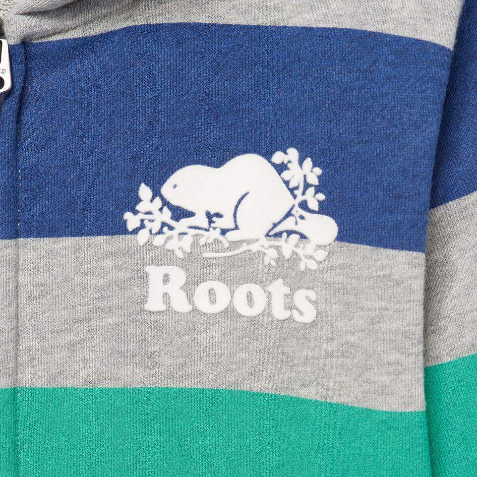 Roots-undefined-Boys Ombre Stripe Full Zip Hoody-undefined-D