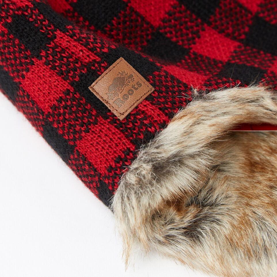 Roots-undefined-Toddler Lumberjack Trapper Hat-undefined-F