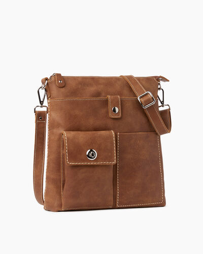 Roots-Leather Bestsellers-Canadian Villager-Natural-A