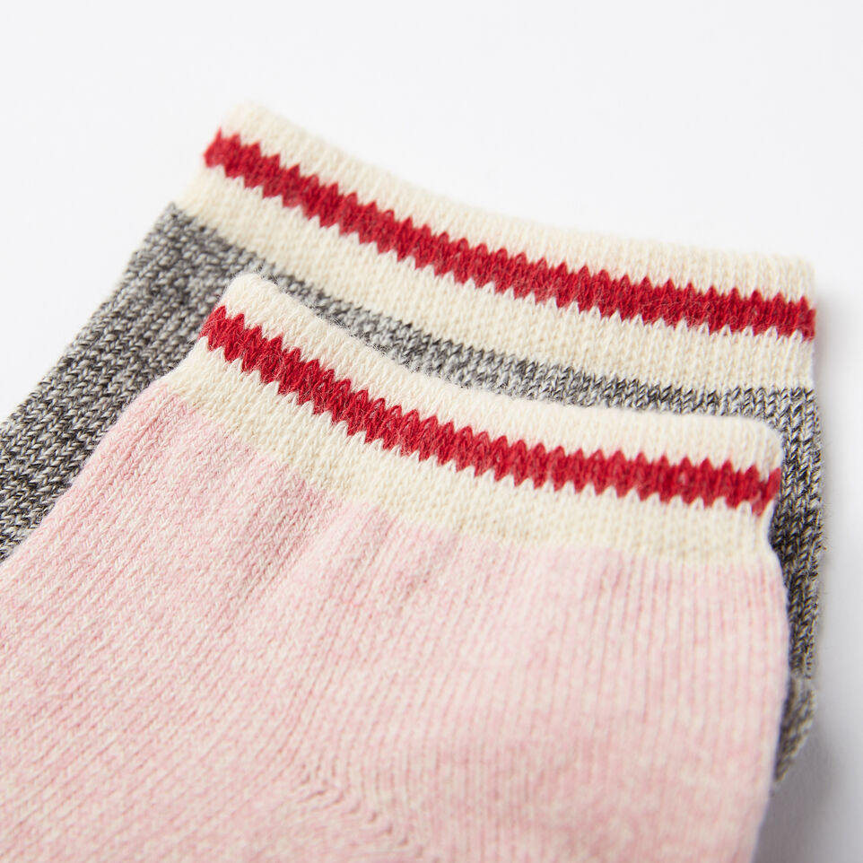 Roots-undefined-Womens Cabin Ped Sock 2 Pack-undefined-C